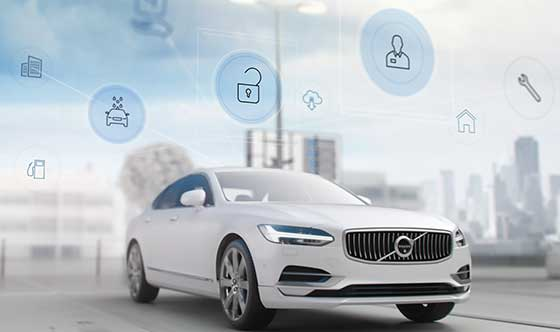 Volvo Cars buys Luxe assets in digital consumer experience push