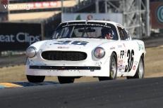 1962 P1800 FP RaceCar