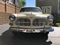 1966 122S 4-Dr Auto