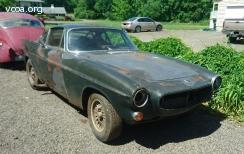 1968 Volvo 1800