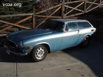 1973 1800ES in Colorado