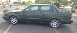 1987 850 Sedan