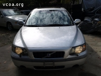 Volvo S60 2003 For SALE