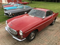 Wanted Volvo P1800 1800S and 1800ES