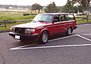 1992 Volvo 240 Wagon (Estate)_1