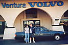Shira's first Volvo _1