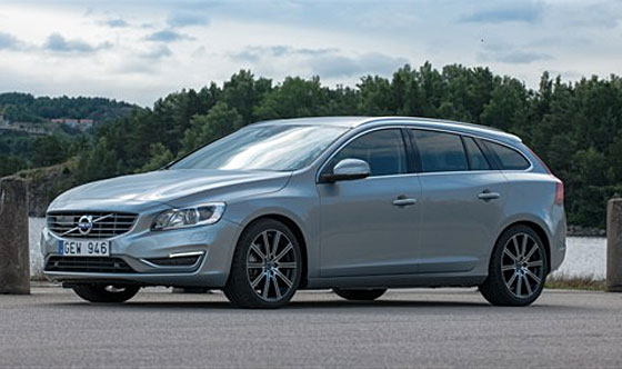 Volvo Cars press conference