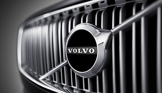 Volvo Cars at the 2014 Los Angeles Auto Show