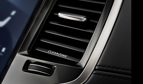 All-new Volvo XC90 debuts enhanced multi-filter that improves interior air quality