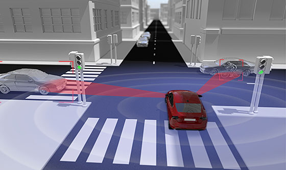 360°-view technology key to Volvo Cars' goal of no fatal accidents by 2020 (video)