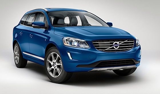 Volvo Unveils Limited Edition Volvo Ocean Race XC60 at the Miami International Auto Show