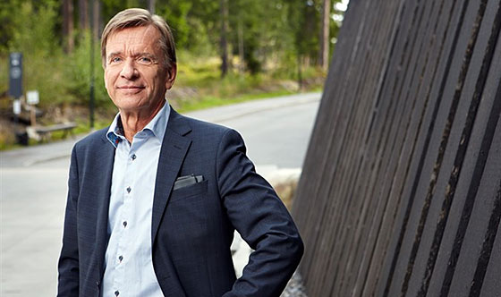 Nordic model offers the rest of world a template for autonomous driving: Volvo CEO
