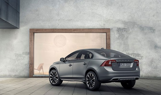 Volvo Cars of North America announces 2016 Lineup