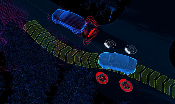 Volvo Cars' new XC60 SUV will automatically steer you out of trouble (video)
