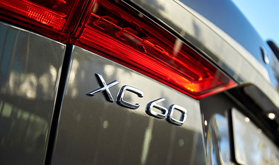 All-New XC60 Makes North American Debut, Canadian Pricing Announced