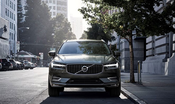Volvo Cars celebrates its 90th birthday in April (video)
