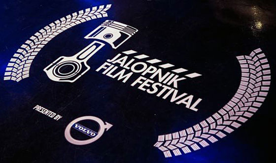 Jalopnik and Volvo Cars Partner in Film Festival