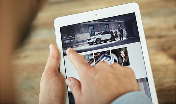 Care by Volvo car subscription now more flexible than ever