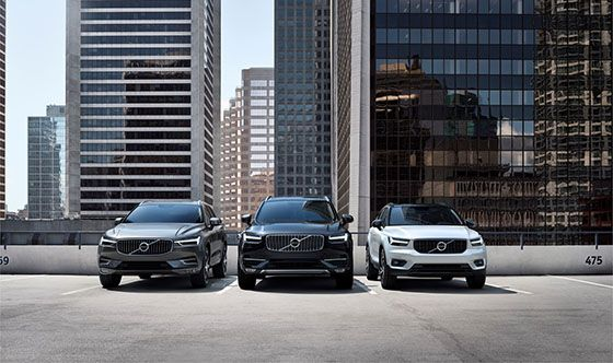 Five Volvo cars win Car and Driver Editors' Choice awards