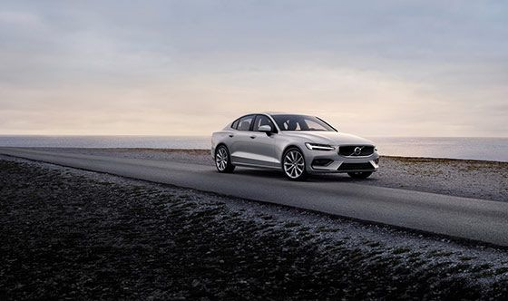 Volvo Car USA Announces Model Year 2019 S60 Pricing