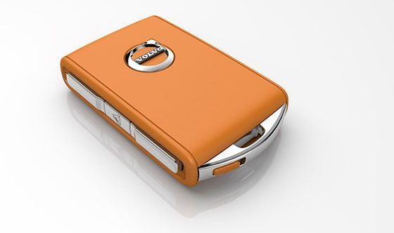 Volvo Cars introduces Care Key as standard