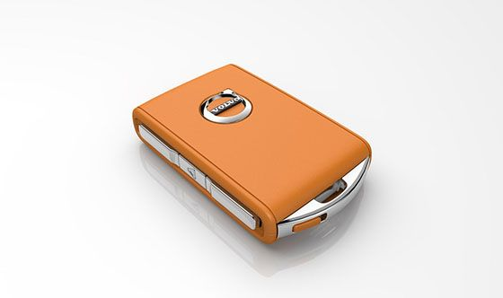 Volvo Cars introduces Care Key as standard on all cars