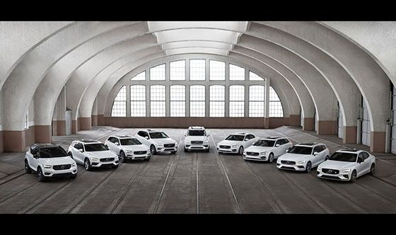 NHTSA gives 11 Volvo cars 5-Star ratings