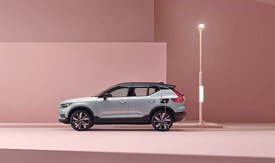 Volvo Only Brand With Entire Lineup IIHS Top Safety Pick Plus
