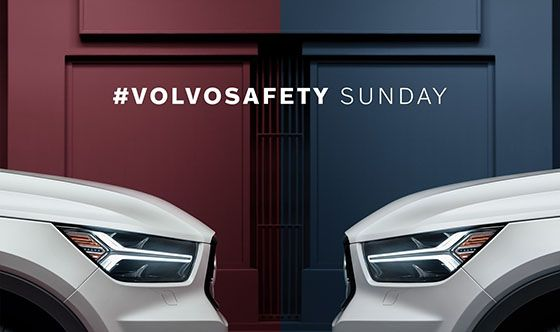Volvo to give away $1 million in cars if a safety is scored