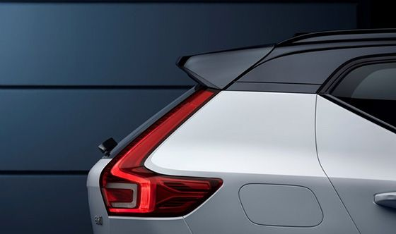 Volvo Cars to take full ownership Chinese  operations