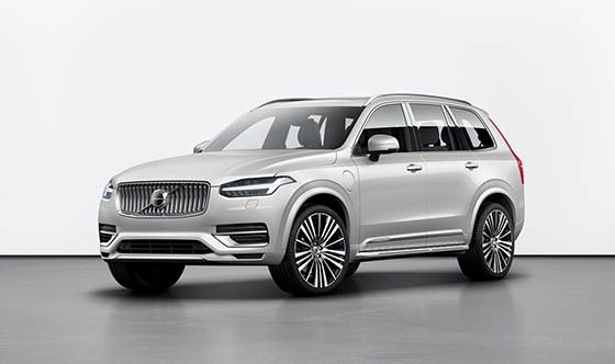 Volvo SUVs again named 2021 Consumer Guide® Automotive Best Buy