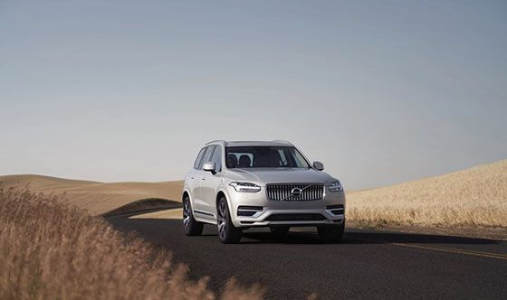 Volvo Cars receives approval for climate action plan