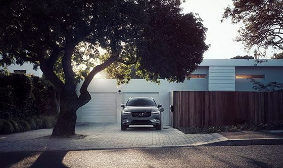 Volvo Cars funding with Green Finance Framework