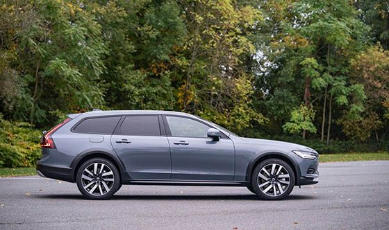 Volvo Cars Sets Historic Single Year Record