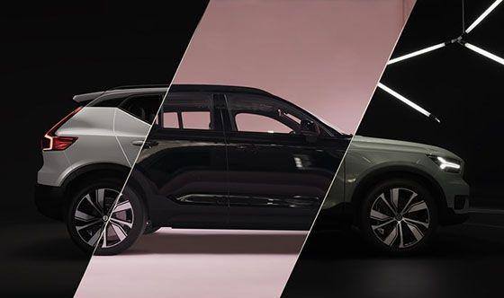 New Volvo Cars Innovation Portal