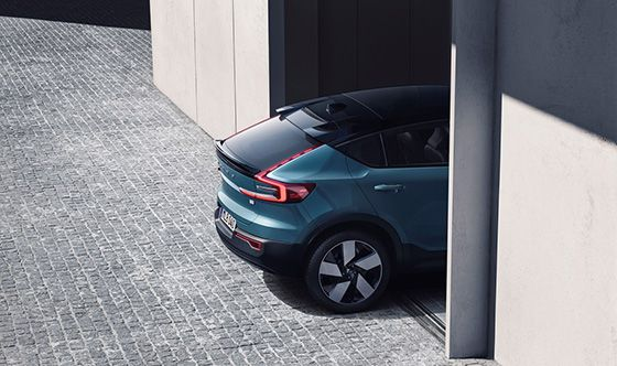 Volvo Cars and Geely Holding create Aurobay
