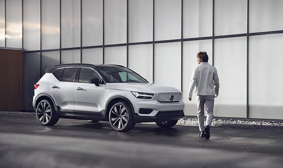 Volvo Car USA June sales mark 13 consecutive months of growth