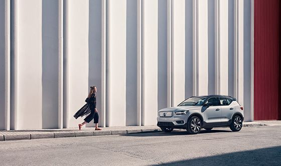 Volvo Car USA July sales mark 14 months of growth