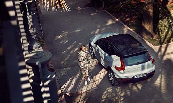Volvo Car USA August sales mark 15 consecutive months of growth