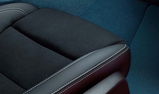 Volvo Cars to go leather-free