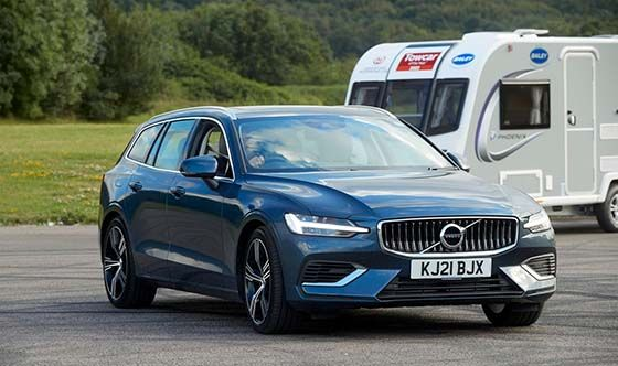 Volvo's electrified models enjoy double success